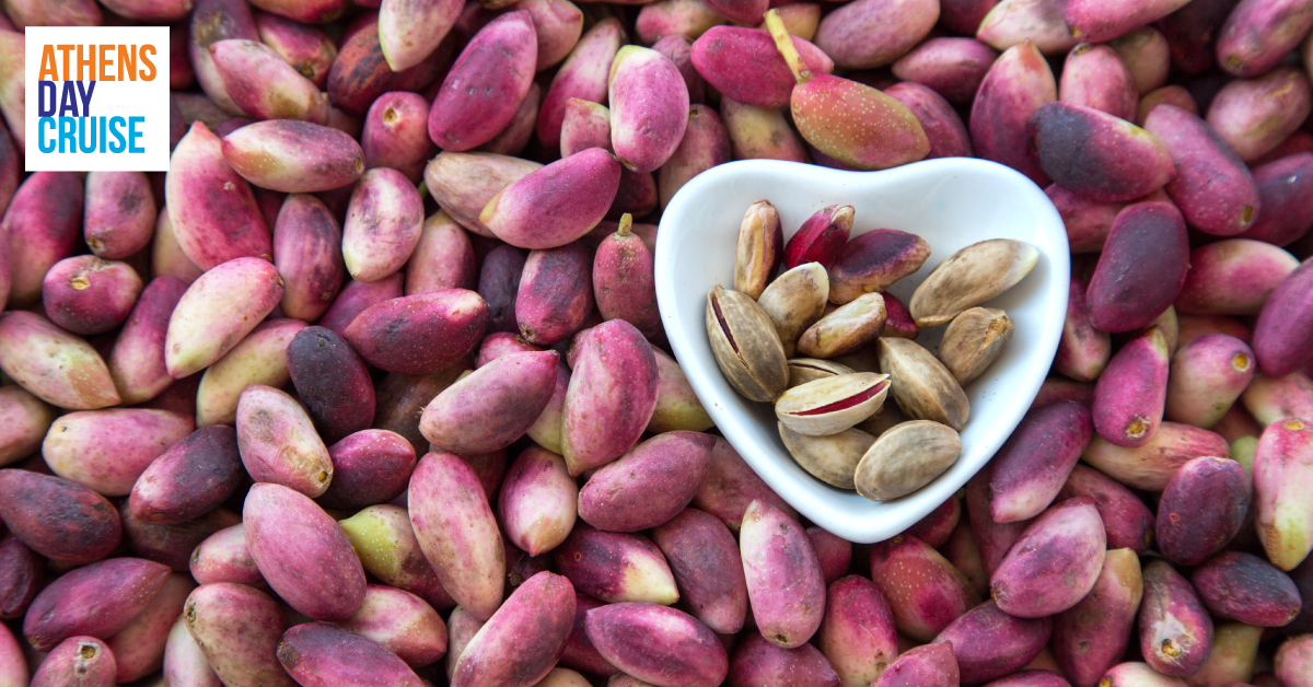 Aegina's Pistachios and the Annual Fistiki Festivalfeatured_image